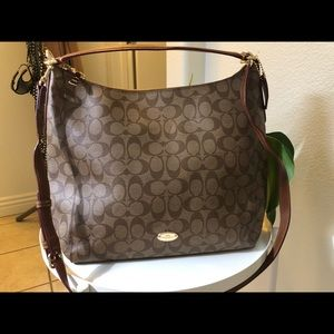 Authentic Coach handbags, new no tags.